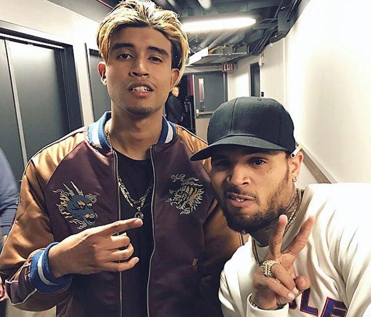 Kap G Ft Chris Brown – I See You - Abegmusic