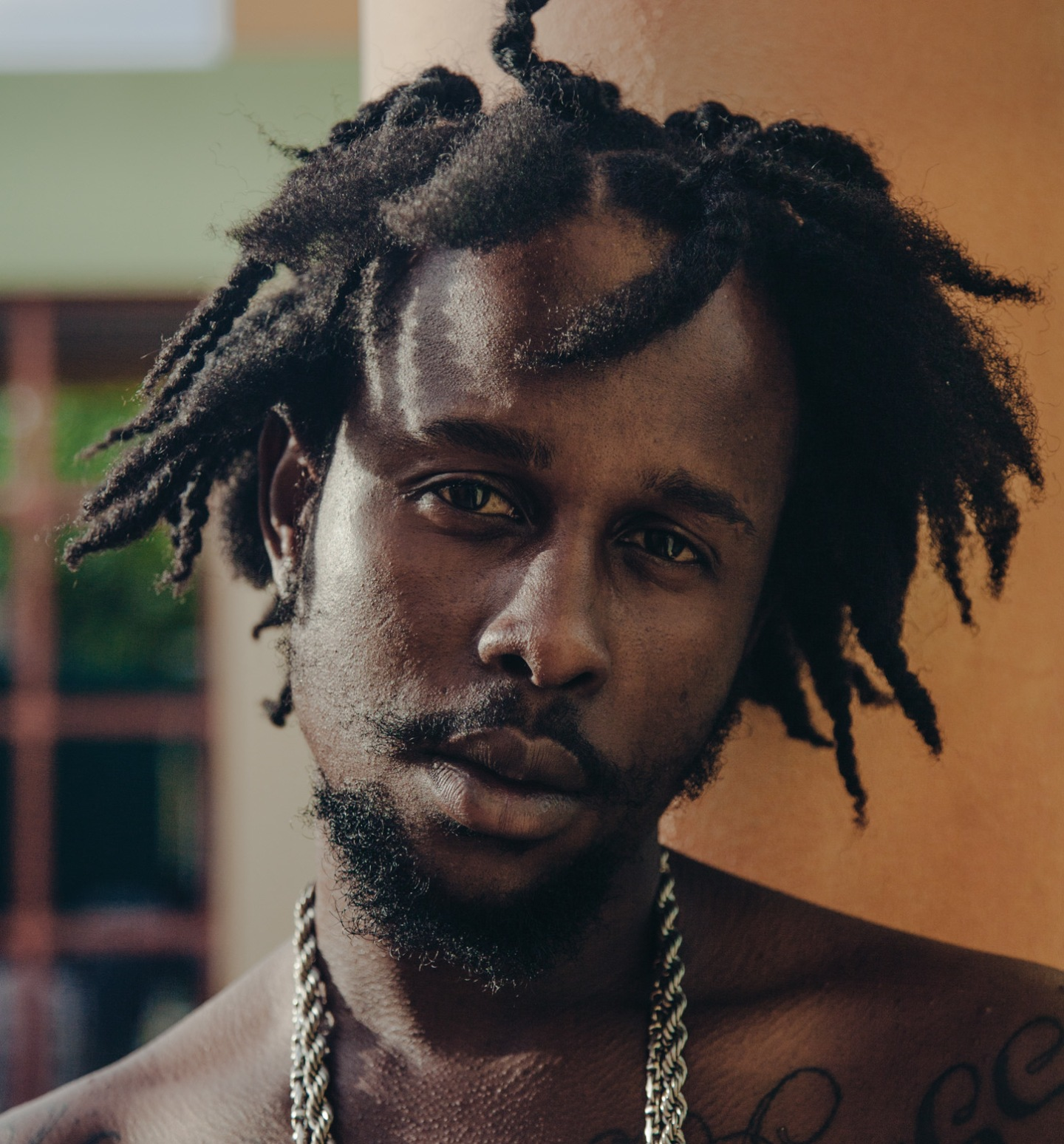 Popcaan Archives - Abegmusic