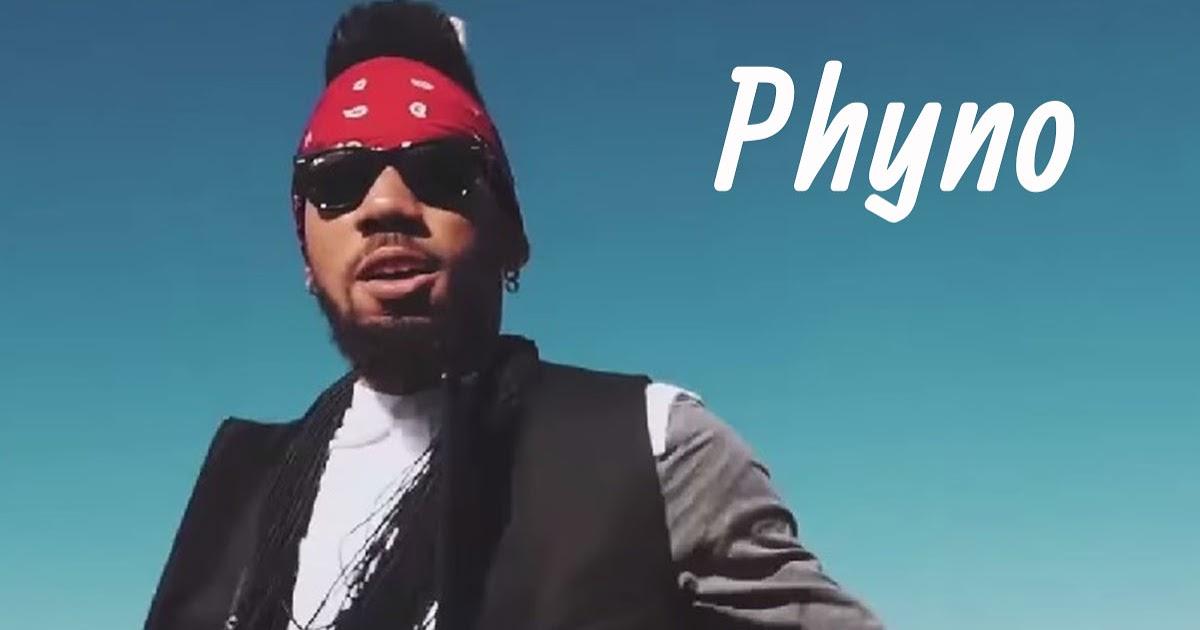 Free Beat: Phyno Link Up Instrumental Refix (Prod By Benjamz