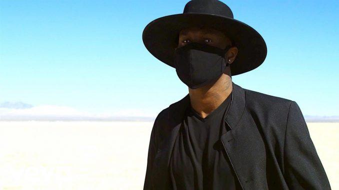 New Video: Mr  P - My Way - Abegmusic