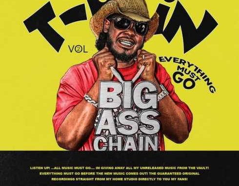 T-Pain – Everything Must Go Vol  2 - Abegmusic