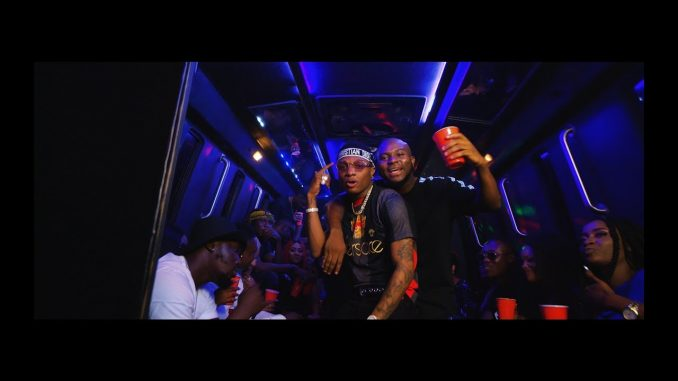 patoranking this kind love music video download