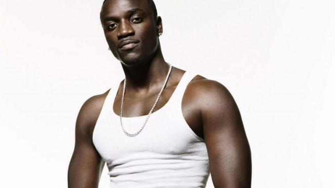 Akon ft P-Square, 2Baba, Fally Ipupa, Yvone Chaka Chaka, Jah