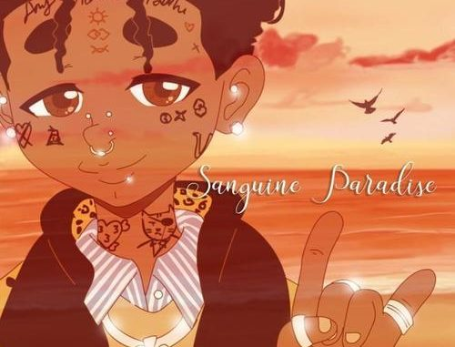 Lil Uzi Vert – Sanguine Paradise - Abegmusic