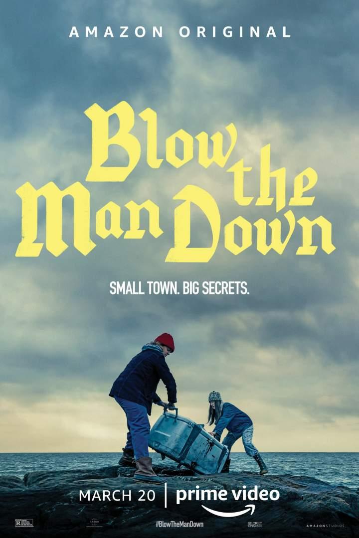 Man Down 2019
