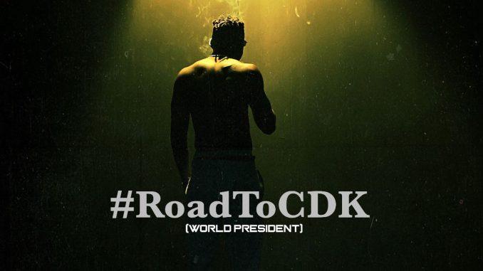 Zlatan – Road To CDK - Abegmusic